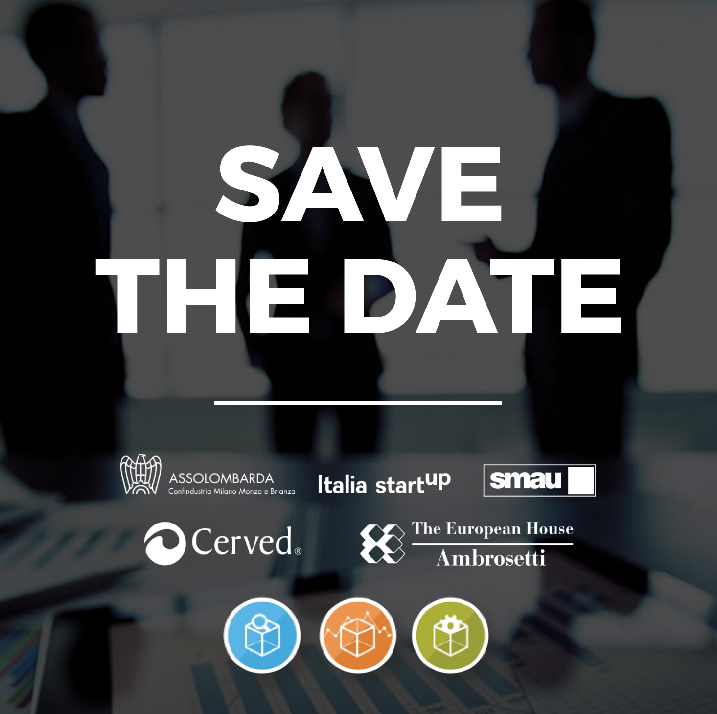 SAVE THE DATE   Osservatorio 02