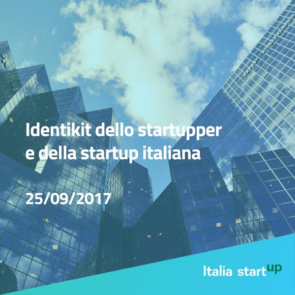 Identikit Dello Startupper E Della Startup Italiana