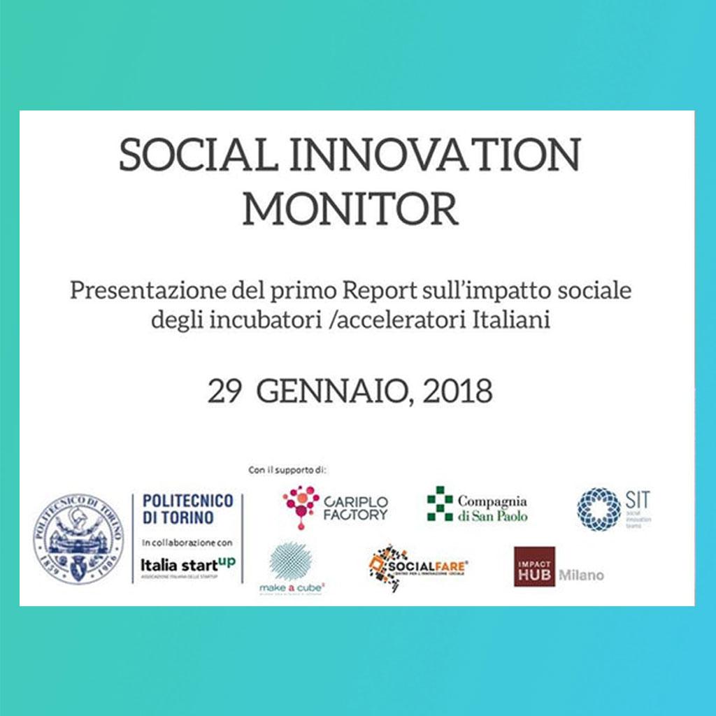 Social Innovation Monitor