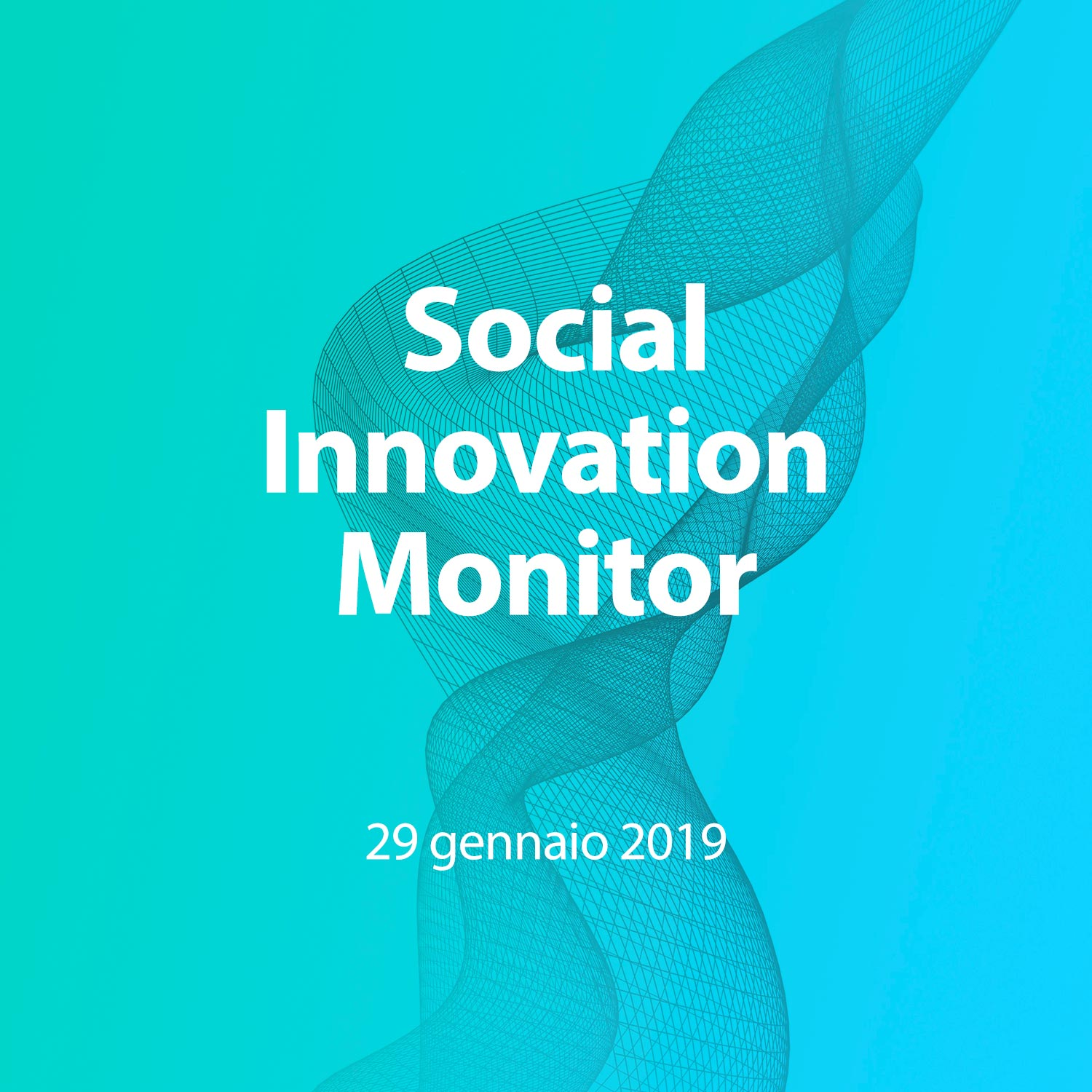 Social Innovation Monitor 2019